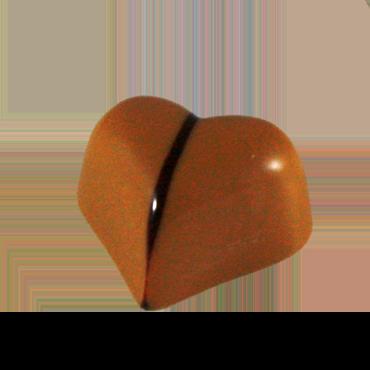 11. Gold hjerte