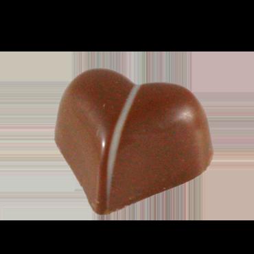 9. Lys hjerte
